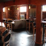 The Pub Downstairs - Harmony House Theatre