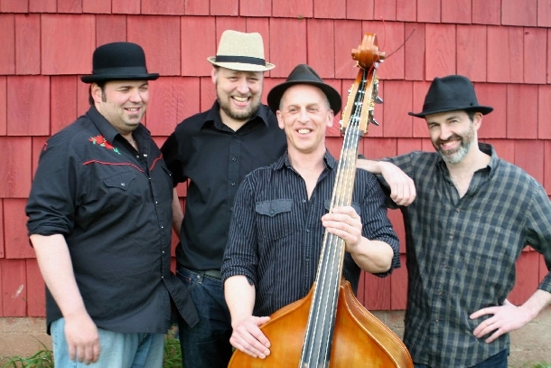 Saddle River String Band