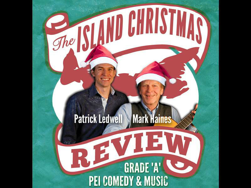 The Island Christmas Review 2016