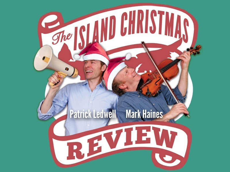 The Island Christmas Review 2017