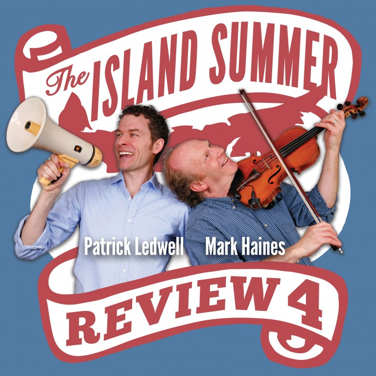 The Island Summer Review 4