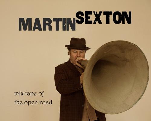 Martin Sexton