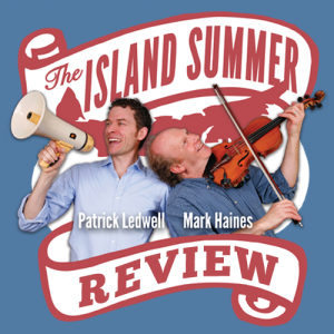 Island Summer Review logo