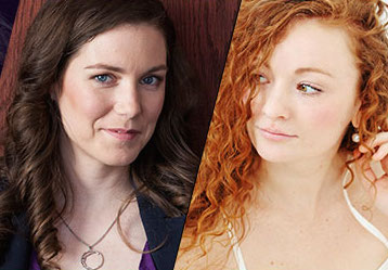 Christmas with Catherine MacLellan & Meaghan Blanchard