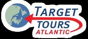 Target Tours Atlantic Logo