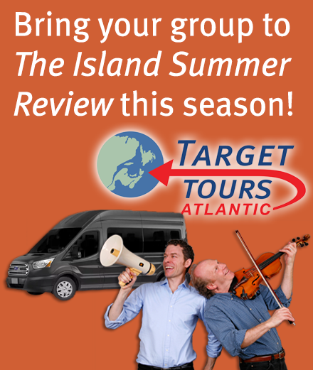 Tour Package: Island Summer Review 2018