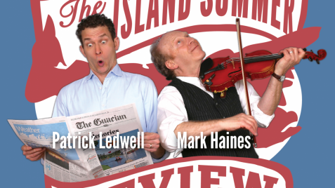 The Island Summer Review is Back for 2020!